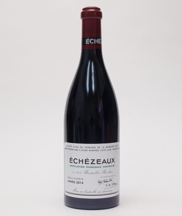 DRC エシェゾー【2014】 750ml Echezeaux Domaine de la Romanee Contiドメ-ヌ・ド・ラ・ロマネ・コンティ
