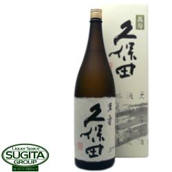 久保田 萬寿 純米大吟醸1.8L