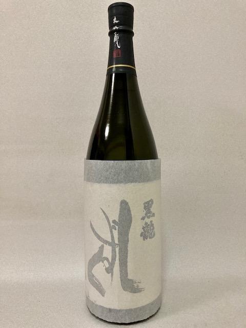 2021年6月 黒龍 大吟醸 しずく 黒龍酒造 1800ml 与え 福井県 100%品質保証