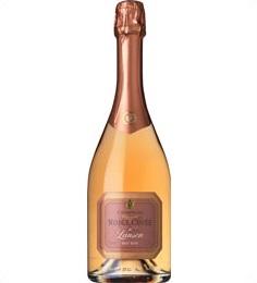 【取寄商品】ランソン・ノーブル・キュヴェ・ロゼ・ブリュット 750ml瓶 フランス ロゼスパークリングワイン ランソン社 箱無し