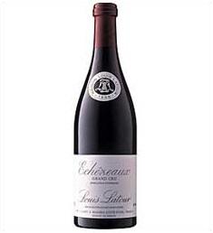 【取寄商品】エシェゾー 750ml瓶 フランス 赤ワイン ルイ・ラトゥール社 数量限定品 箱無し