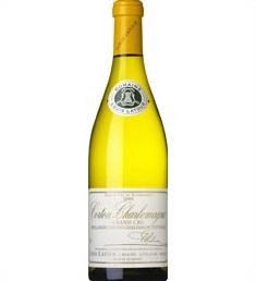 【取寄商品】コルトン・シャルルマーニュ 750ml瓶 フランス 白ワイン ルイ・ラトゥール社 数量限定品 箱無し