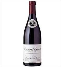 【取寄商品】ポマール・エプノ 750ml瓶 フランス 赤ワイン ルイ・ラトゥール社 数量限定品 箱無し