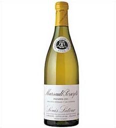 【取寄商品】ムルソー・ポリュゾー 750ml瓶 フランス 白ワイン ルイ・ラトゥール社 数量限定 箱無し