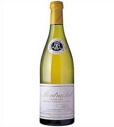 【取寄商品】モンラッシェ 2010 750ml瓶 フランス 白ワイン ルイ・ラトゥール社 数量限定 箱無し