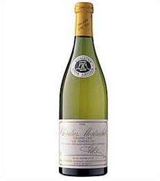 【取寄商品】シュヴァリエ・モンラッシェ・レ・ドゥモワゼル 750ml瓶 フランス 白ワイン ルイ・ラトゥール社 数量限定 箱無し