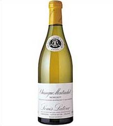 【取寄商品】シャサーニュ・モンラッシェ・モルジョ 750ml瓶 フランス 白ワイン ルイ・ラトゥール社 数量限定 箱無し