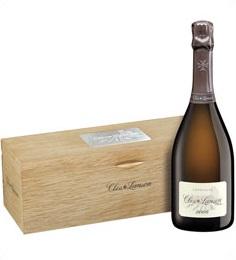 【取寄商品】クロ・ランソン 750ml瓶 フランス 白スパークリングワイン ランソン社 数量限定品 化粧箱入