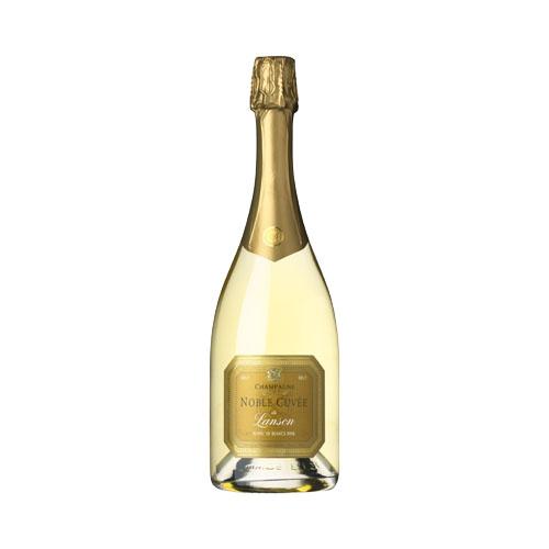 【白ワイン】フランス ランソン ノーブル・キュヴェ・ヴィンテージ・ブラン・ド・ブラン 750ml×6本【辛口】【スパークリング】【ランソン】