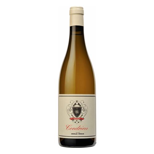 【白ワイン】フランス コンドリュー 750ml×6本【辛口】【ACコンドリュー】【数量限定】