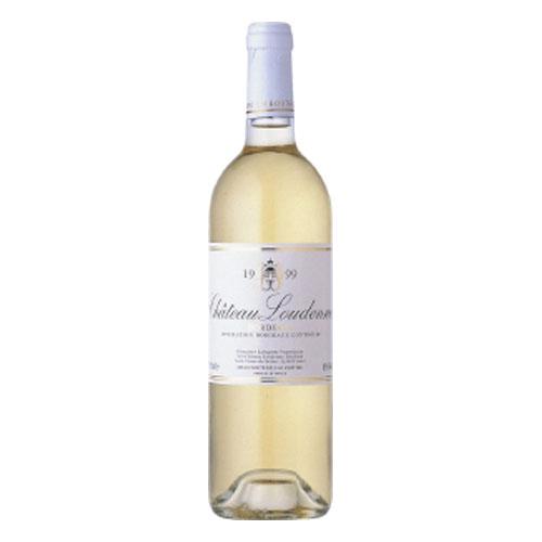 【白ワイン】フランス シャトー・ルデンヌ・ブラン 750ml×12本【辛口】【ACボルドー】【ソーヴィニヨン・ブラン、セミヨン】