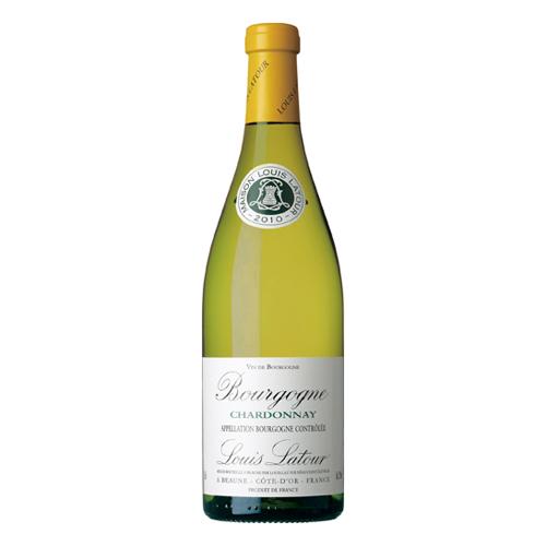 【白ワイン】フランス ブルゴーニュ・シャルドネ 750ml×12本【辛口】【ACブルゴーニュ】【ルイ・ラトゥール】