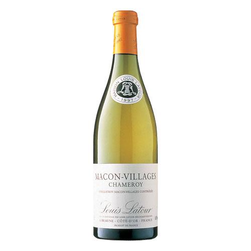 【白ワイン】フランス マコン・リュニー・レ・ジュニエーヴル 750ml×12本【辛口】【ACマコン・ヴィラージュ】【数量限定】