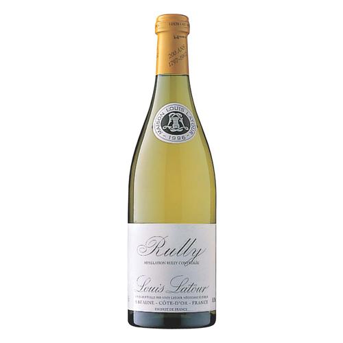【白ワイン】フランス リュリー・ブラン 750ml×12本【辛口】【ACリュリー】【ブルゴーニュ/コート・シャロネーズ】
