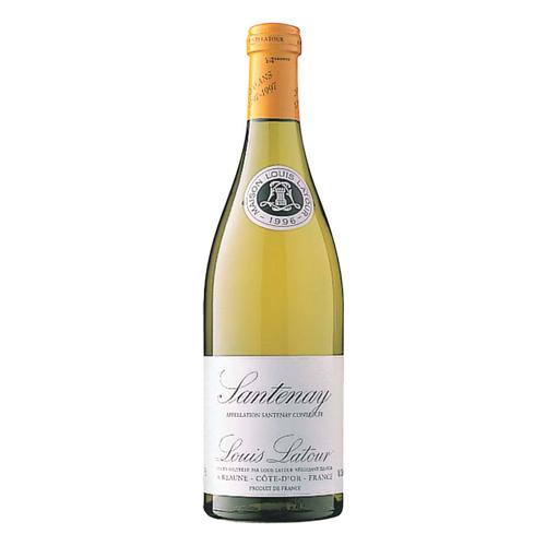 【白ワイン】フランス サントネ・ブラン 750ml×12本【辛口】【ACサントネ】【ブルゴーニュ/コート・ド・ボーヌ】