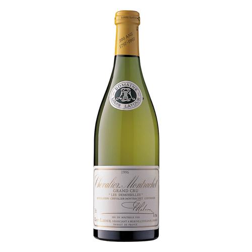 【白ワイン】フランス シュヴァリエ・モンラッシェ・レ・ドゥモワゼル 750ml×12本【辛口】【ACシュヴァリエ・モンラッシェ・グラン・クリュ】【数量限定】