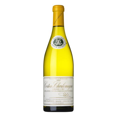 【白ワイン】フランス コルトン・シャルルマーニュ 750ml×12本【辛口】【ACコルトン・シャルルマーニュ・グラン・クリュ】【数量限定】