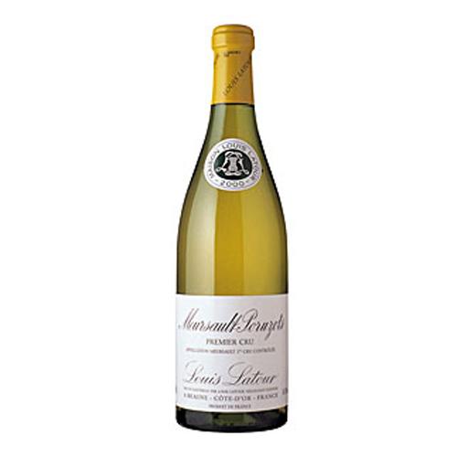 【白ワイン】フランス ムルソー・ポリュゾー 750ml×12本【辛口】【ACムルソー・プルミエ・クリュ】【数量限定】
