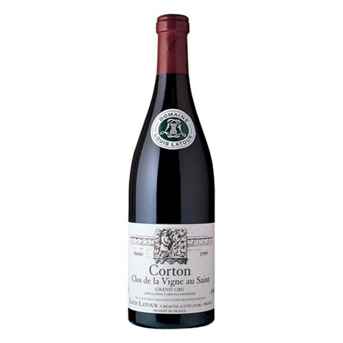 【赤ワイン】フランス コルトン・クロ・ドゥ・ラ・ヴィーニュ・オー・サン 750ml×12本【フルボディ】【ACコルトン・グラン・クリュ】【数量限定】