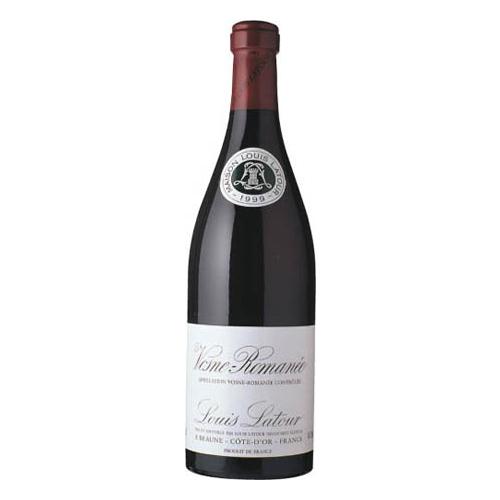 【赤ワイン】フランス ヴォーヌ・ロマネ 750ml×12本【フルボディ】【ACヴォーヌ・ロマネ】【数量限定】