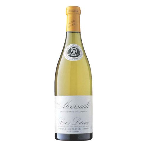 【白ワイン】フランス ムルソー 750ml×12本【辛口】【ACムルソー】【数量限定】