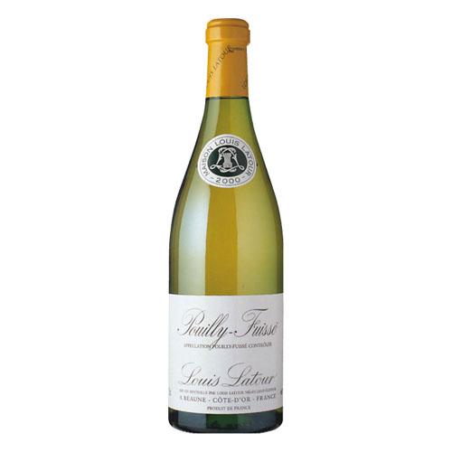 【白ワイン】フランス プイィ・フュイッセ 750ml×12本【辛口】【ACプイィ・フュイッセ】【数量限定】