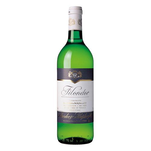 【白ワイン】フランス フィロンドール 750ml×12本【中辛口】【コロンバール、セミヨン】【シュレーダー・エ・シーラー】