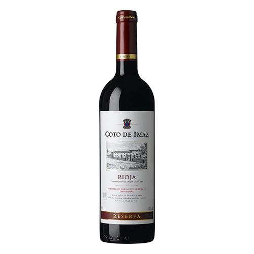 【赤ワイン】スペイン コト・デ・イマズ・レセルヴァ 750ml×12本【フルボディ】【D.O.C.】【エル・コト】