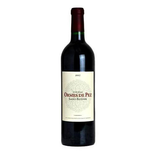 【赤ワイン】フランス シャトー・オルム・ド・ペズ 750ml×12本【フルボディ】【数量限定】【ACサンテステフ】