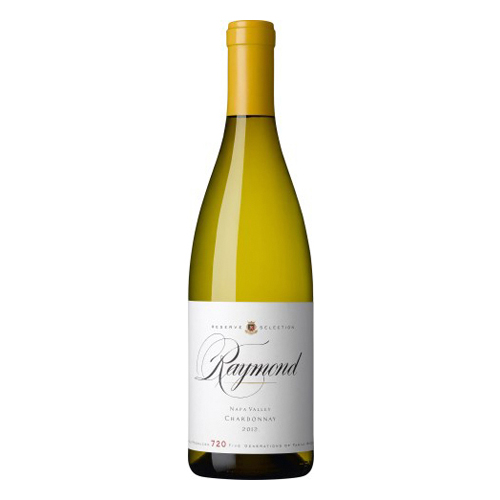 【白ワイン】カリフォルニア レイモンド・リザーヴ・セレクション・シャルドネ 750ml×12本【辛口】【レイモンド】【シャルドネ】