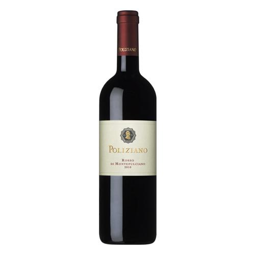【赤ワイン】イタリア ロッソ・ディ・モンテプルチャーノ 750ml×6本【ミディアムボディ】【D.O.C.】【ポリツィアーノ】