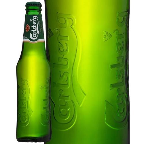 カールスバーグ ビール