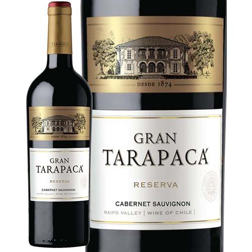 豪华大头鱼帕卡卡伯纳苏维翁红葡萄酒750ml红葡萄酒智利