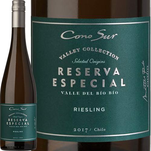 豊富な種類が魅力のチリ産ワイン代表の熟成シリーズ コノスル レゼルバ エスペシャル 新品 リースリング 750ml 白ワイン N 新品 チリ