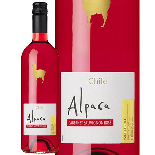 発売日:2013年2月19日 サンタヘレナ アルパカ ロゼ ロゼ 750ml チリ