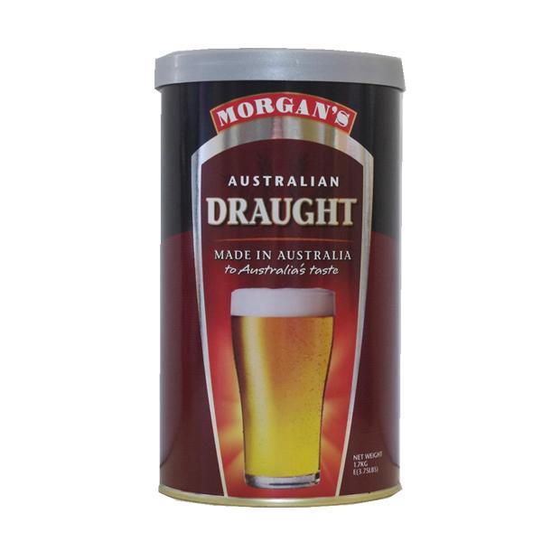 人気の製品 推奨 Morgans モーガンズ オーストライアン 1700g ドラフト