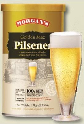 おすすめ Morgans ゴールデン お得なキャンペーンを実施中 ザーツ ピルスナー 1700g