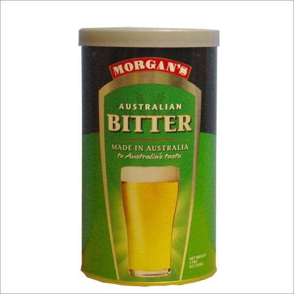 Morgans モーガンズ 価格 交渉 送料無料 オーストライアン ビター 1700g 出荷