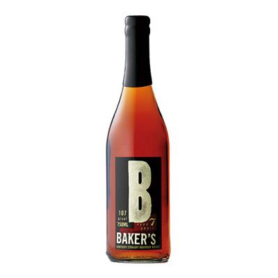 メーカー:サントリー BAKER'S (ベイカーズ) 750ml