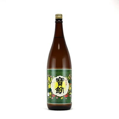 SALE 宝剣酒造 広島県 SAKE COMPETITION 2019 第1位 ほうけん 720ml レトロラベル 宝剣 マーケティング 純米酒