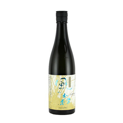 油長酒造 奈良県 風の森 全店販売中 かぜのもり 720ml 山田錦80 純米しぼり華 授与