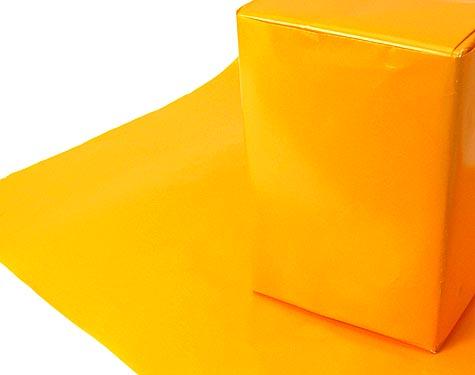 ラッピング用包装紙 有料 メイルオーダー 包装紙 イエロー ブラウン 箱付き商品用 ブルー 1年保証 ページ上で箱が付いている商品の包装です