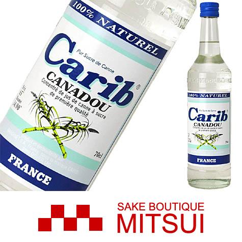 加勒比法国制造高级糖液(糖浆)700ml