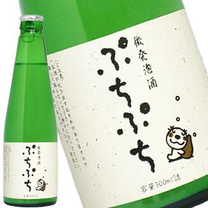 末廣 市場 ぷちぷち 300ml 微発泡酒 SALE開催中
