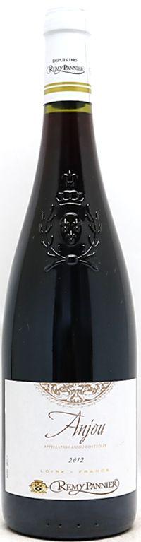 アンジュ・ルージュ レミーパニエ 赤ワイン 750ml×12本セット