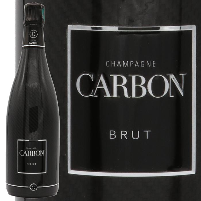 フォーミュラーワン オフィシャルシャンパン カルボン ブリュット 好評 売却 NV カーボン