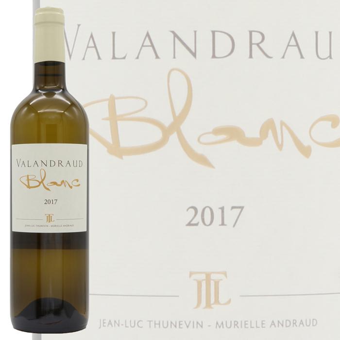 サン テミリオンを代表するシンデレラ ワイナリーシャトー ブラン2017 いつでも送料無料 ヴァランドローの白ワイン ヴァランドロー 評価