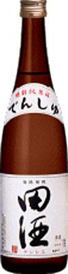 超美品再入荷品質至上 田酒 特別純米 登場大人気アイテム 720ml
