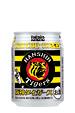 Hanshin Tigers label Takara CAN Chuhai lemon 250 ml cans x 24