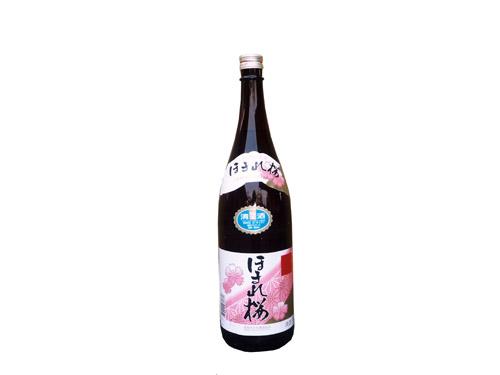 ほまれ桜 1800ml